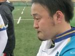 1/26 vs京都アパッチRC-16