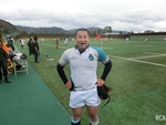 1/26 vs京都アパッチRC-23