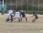 1/26 vs京都アパッチRC-14