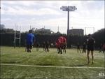 9/25 vs六甲FB-03