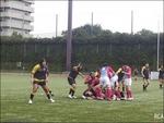 9/25 vs六甲FB-04