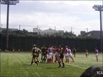 9/25 vs六甲FB-07