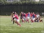 9/25 vs六甲FB-10