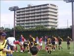 9/25 vs六甲FB-18