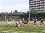 9/25 vs六甲FB-19