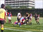 9/25 vs六甲FB-20
