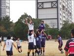 11/27 vs兵庫TFC-01