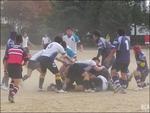 11/27 vs兵庫TFC-02
