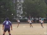 11/27 vs兵庫TFC-07