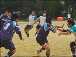 11/27 vs兵庫TFC-08