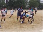 11/27 vs兵庫TFC-09