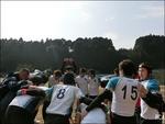 02/05 練習試合 vs電通-03