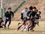 02/05 練習試合 vs電通-05