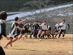 02/05 練習試合 vs電通-08