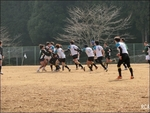 02/05 練習試合 vs電通-10