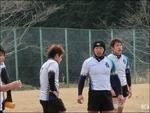02/05 練習試合 vs電通-11