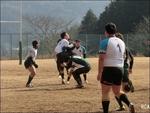 02/05 練習試合 vs電通-23