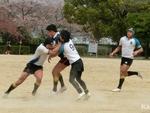 4/15 vs菰野ラビッツ戦-06